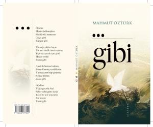 Gibi-Flatten Kitap Kapağı Tasarıımı