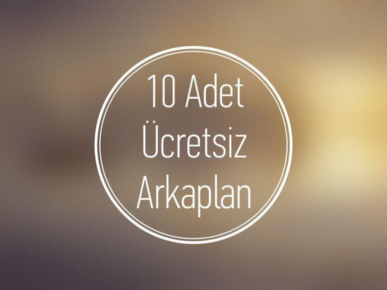 10 Adet #Ücretsiz Arkaplan | İndir | - http://ge.tt/4k3AwwG1