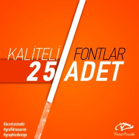 25_adet_kaliteli_fontlar
