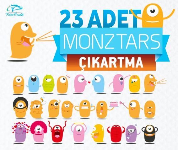 Monztars
