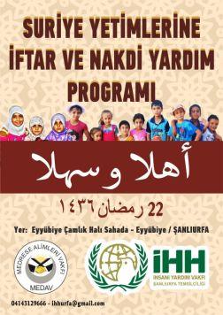 Arapça 2 İHH