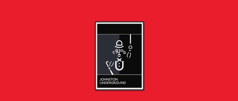 Johnston-Underground