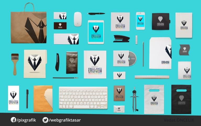 Freelance-Mockup
